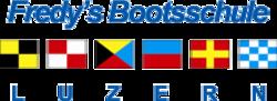 Fredy's Bootsschule Logo